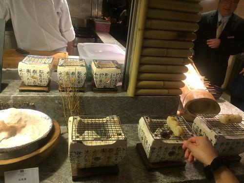 [新北最大自助餐] 品花苑自助式餐廳環遊全世界的美味無國界 (10)