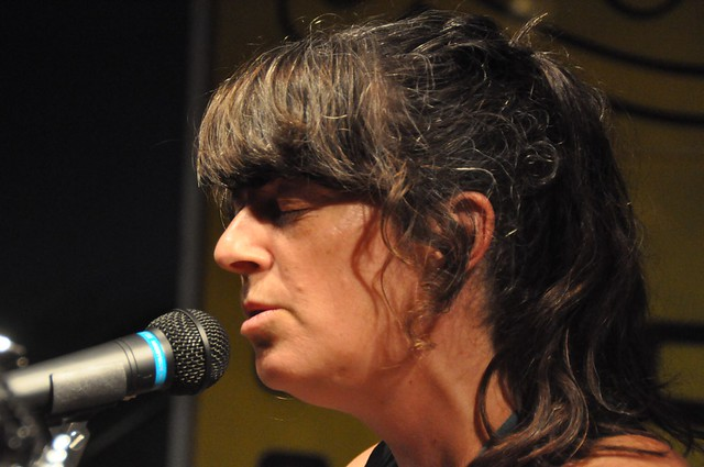 Julie Doiron at Bar Robo