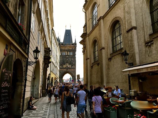 Prague, Czech Republic 2016  24