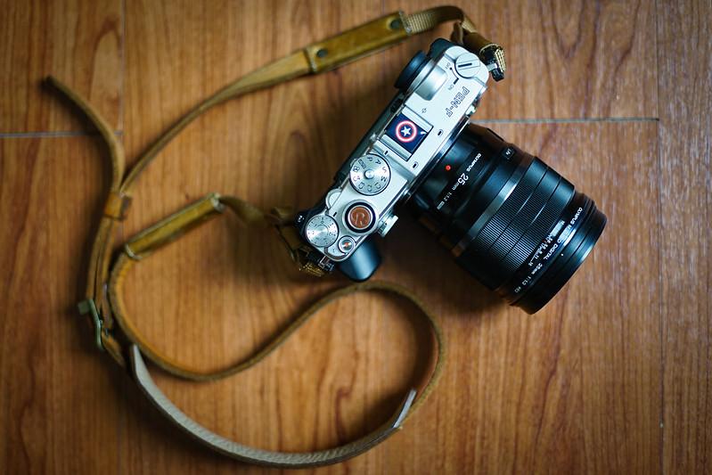Olympus 25mm f1.2 PRO|PEN-F
