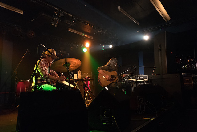 100 FEET live at 獅子王, Tokyo, 15 Sep 2016 -1010179