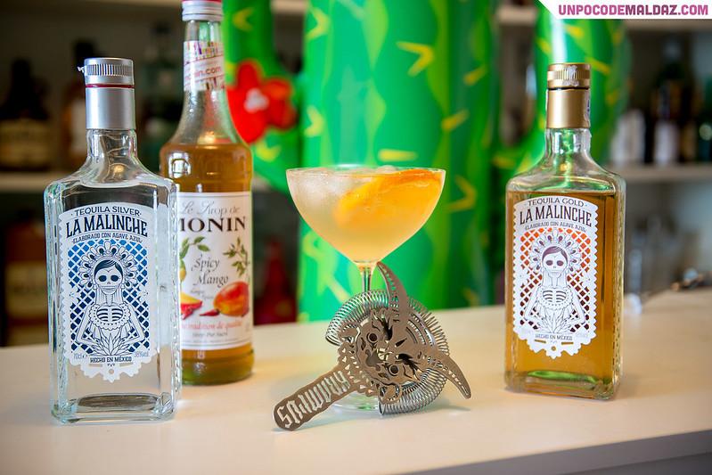 Tequila La Malinche