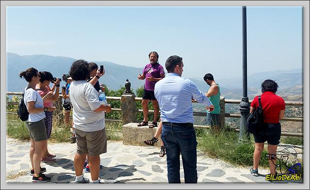 #GRXperience en la Alpujarra 1