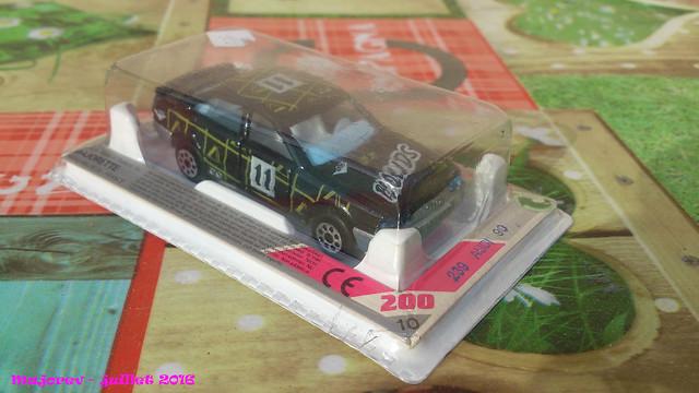 N°239 Audi 90 28352399654_d25715b144_z