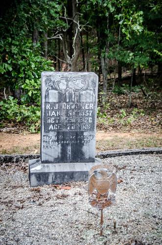 Mount Vernon Presbyterian Church and Cemetery-021