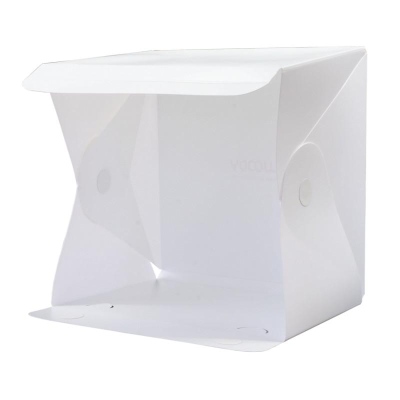 woody foldio portable foldable studio box tent กล่องถ่ายภาพ ถ่ายรูป สตูดิโอ
