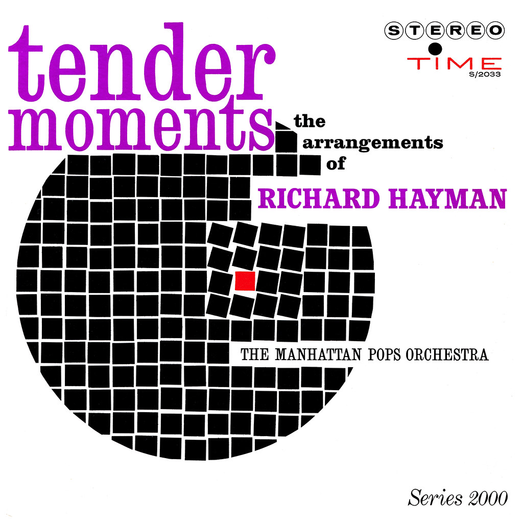 Tender Moments [front]