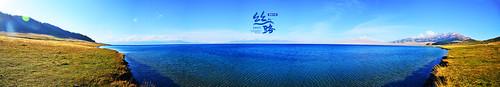 赛里木湖4