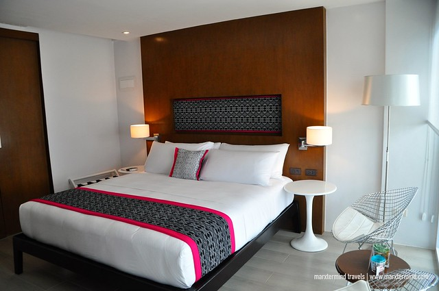 Our Deluxe Room at Coast Boracay