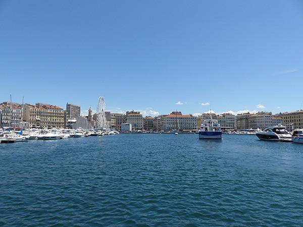 le vieux port 2