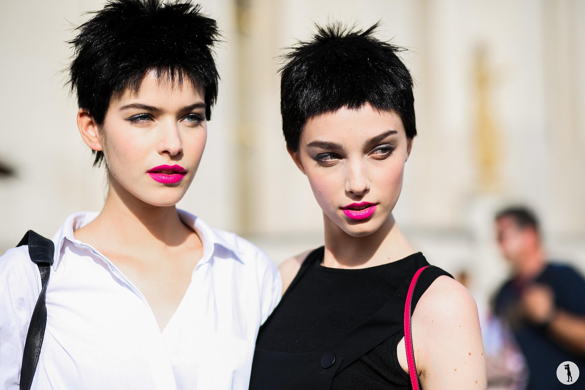 Models at Paris Fashion Week Haute Courure-3