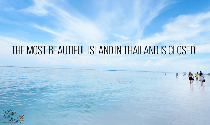 The Most Beautiful Island in Thailand Is Closed