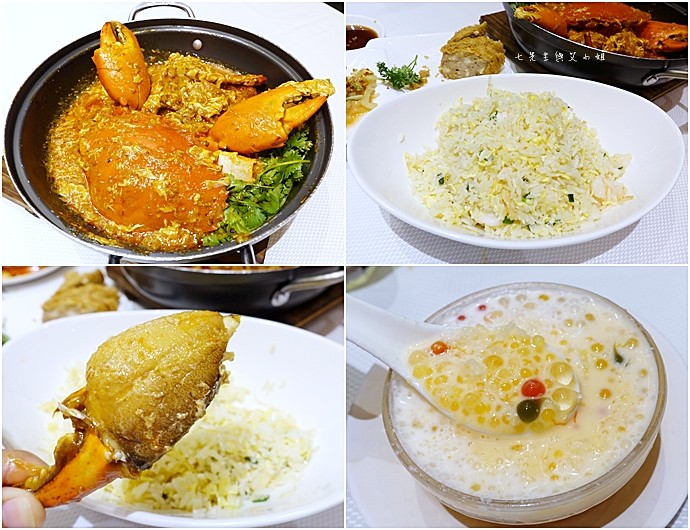 45 新加坡四天三夜自由行 美食美景購物