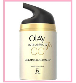 best cream to remove dark spots - Olay Total Effects 7 in One Anti-Ageing Day Cream Gentle SPF 15