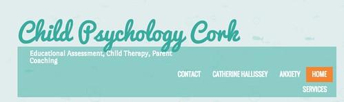 Child Psychology Cork