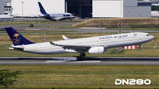 Saudia A330-343 msn 1723CAL-A359-F-WZNB-73-1-LFL