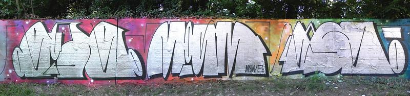 mism x III