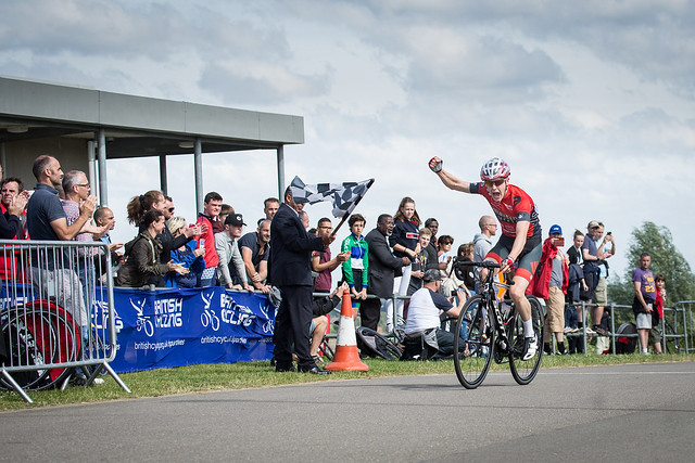 British Cycling Youth National Circuit Championships, July 10 2016