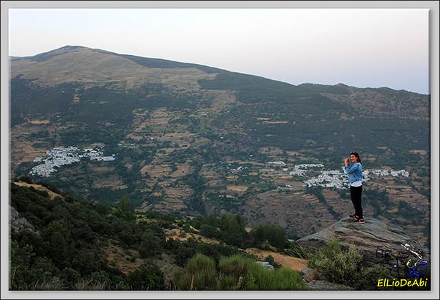 #GRXperience en la Alpujarra 15