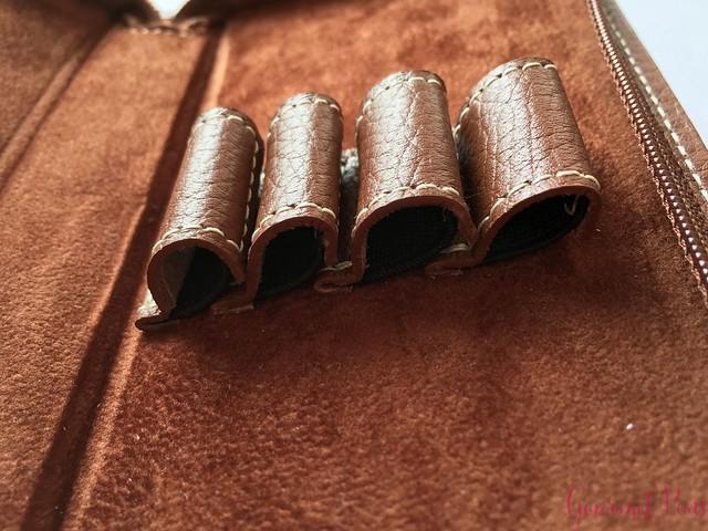Review Lucrin Geneva Case 4 Zipped Pens @LucrinGeneva 12