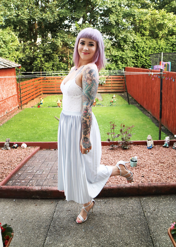 Hen night outfit