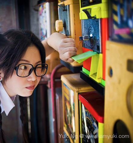 杂货店 The Provision Shop_Sora Ma_Yuki Ng 1