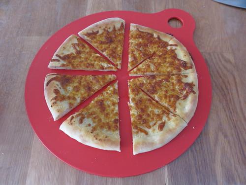 Pizzabrot (als Vorspeise)