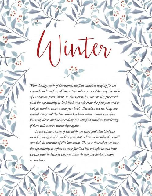 WinterHeader