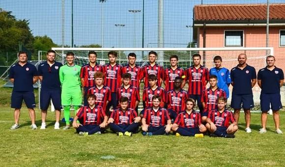 Allievi Elite, prima giornata: Sona Mazza-Virtus Verona 1-3