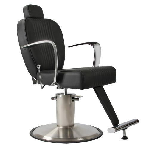 Keller Barber Chair Xander Reclining Salon Chair | by keller.international