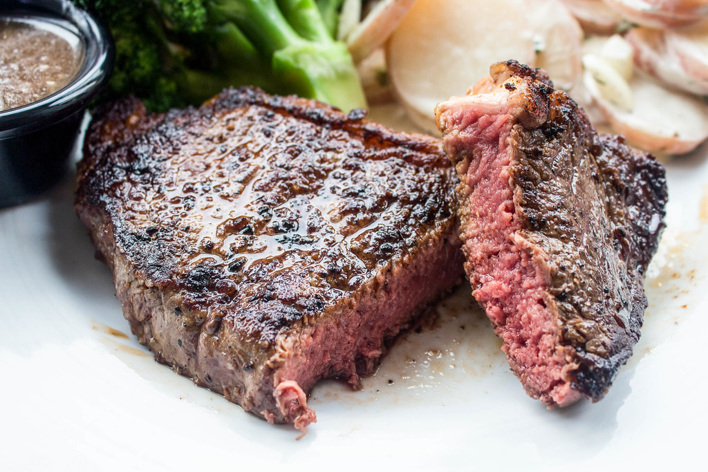 Steaks Under $20: isteaks Steaks Open
