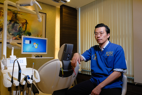 [推薦] 台南遠東牙醫3D齒雕讓我變身甜姐兒,展現完美微笑曲線(8)林孟儒醫師