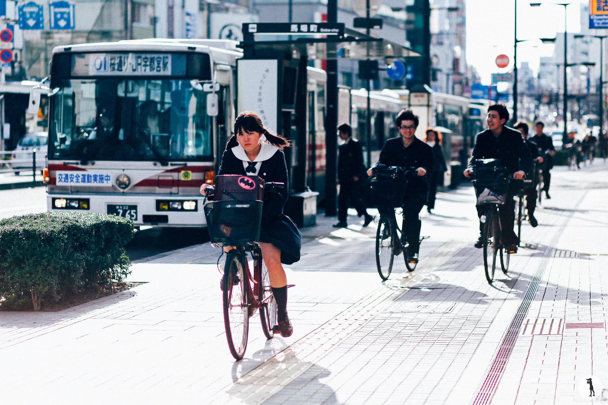 Utsunomiya, Japan