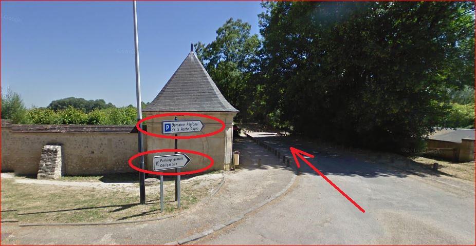 [Jeudi 14 Juil.]La Roche Guyon - Coteaux de seine 27584481574_b4dbe2a141_b