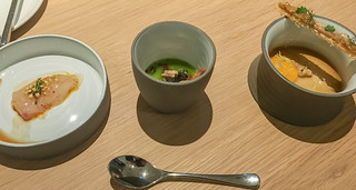 Gruß aus der Küche, Ox & Klee, Köln