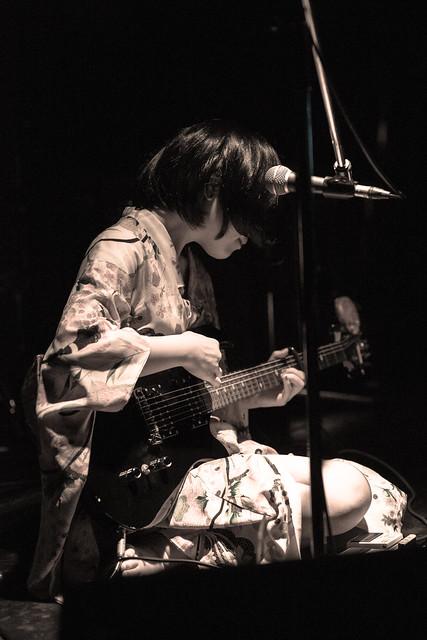 ざらめの咲o live at Club Mission's, Tokyo, 18 Oct 2016 -00087