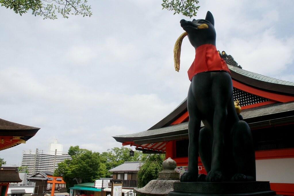 Fushimi Inari_02