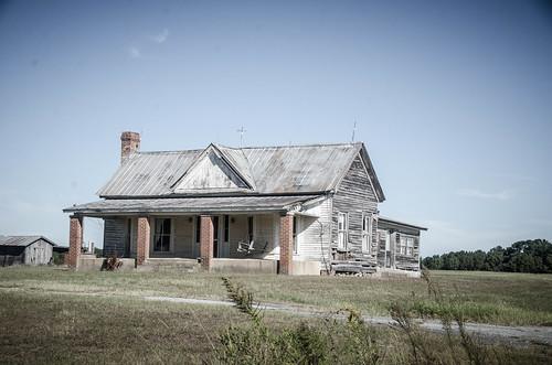 Abbevile County Farm House-002