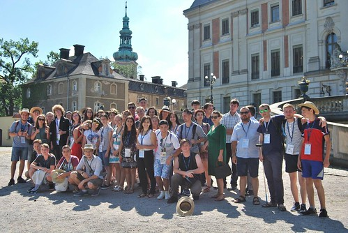Zilele Mondiale ale Tineretului - Cracovia 2016