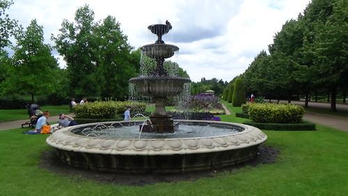 Regent's Park The Avenues July 16 (8)