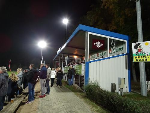 Malchower SV 90 2:5 FC Mecklenburg Schwerin