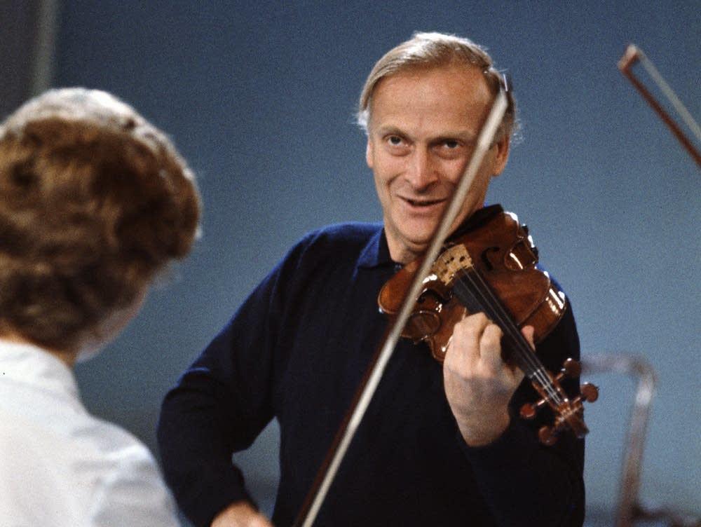 Defining Music Practice