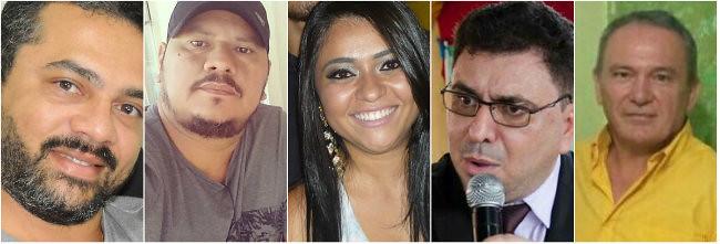 Queixa-crime de advogado contra jornalistas é julgada improcedente pela Justiça, Jessica e vitória na Justiça
