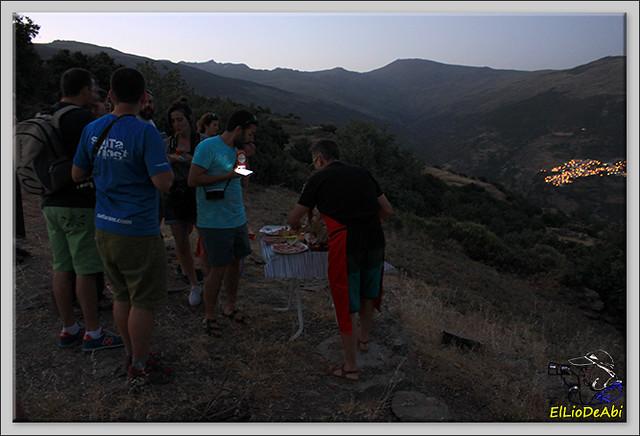 #GRXperience en la Alpujarra 17