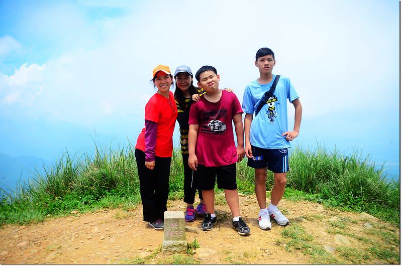 德文山山頂 (18)