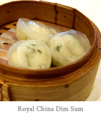 Royal China Dim Sum