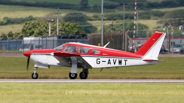 G-AVWT