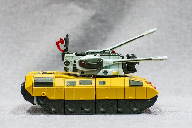 Thanatos Tank 3