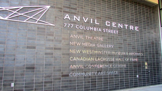 The Artisan Market at The Anvil Centre