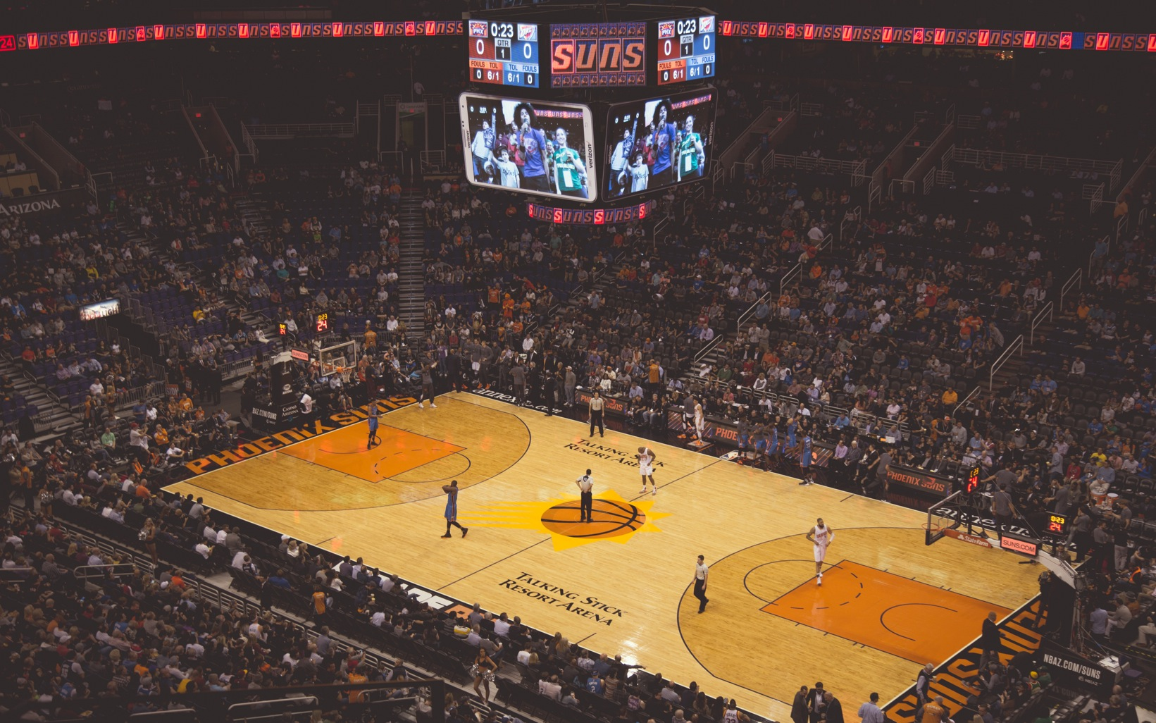 Basketball Phoenix-8